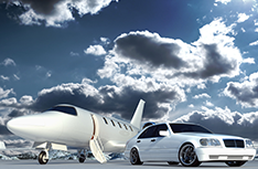 Airport Shuttle | Gary's Taxi Service and Transport